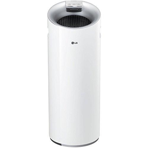6 : Máy lọc không khí lọc 3 tầng LG Electronics PuriCare