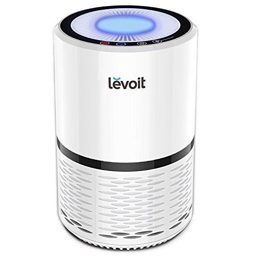 Máy lọc không khí LEVOIT LV-H132