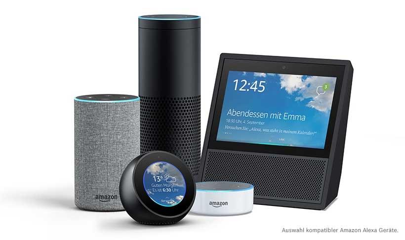 Bosch SPV6ZMX23E smart Plug Amazon alexa