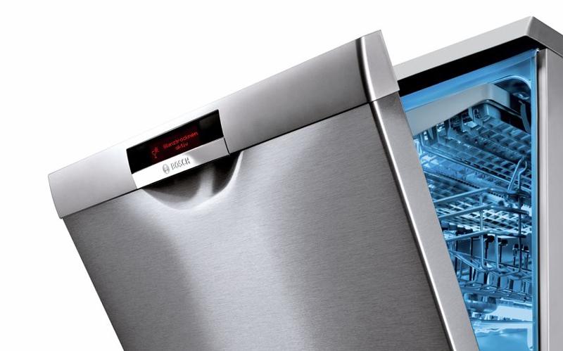 Bosch emotion light SMV8YCX03E