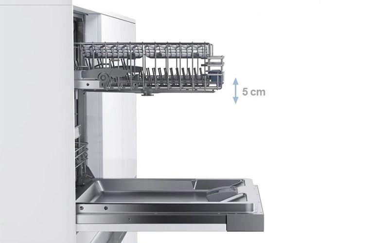 Bosch Rackmatic SPV6ZMX23E