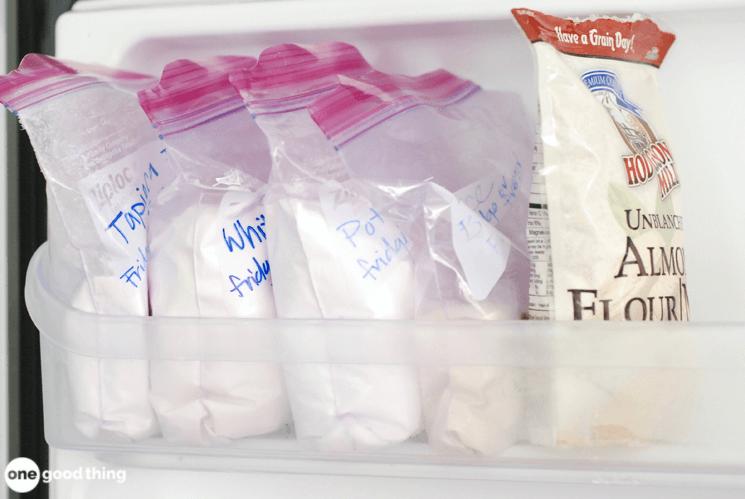 Những cách bạn đang sử dụng tủ đông của bạn sai
