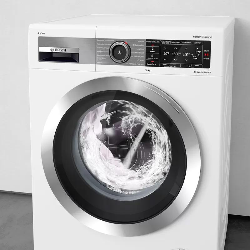 Máy giặt Bosch WAV28E43 Intensive cleaning