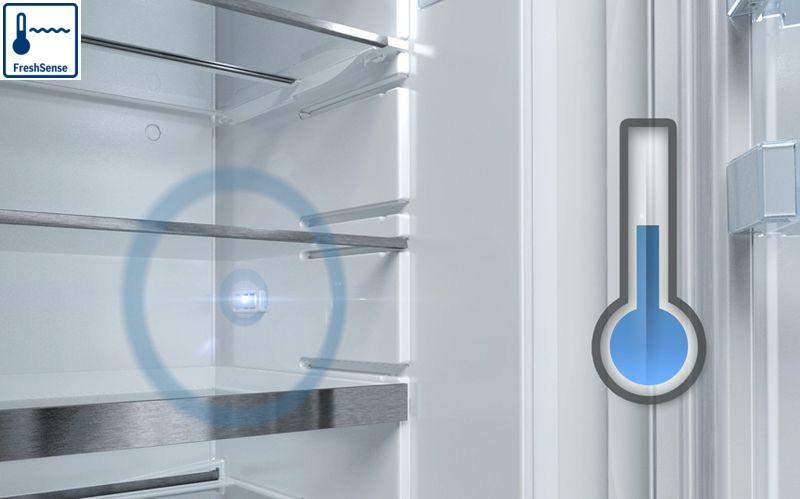 Tủ lạnh Bosch KIR81AFE0 Fresh sense