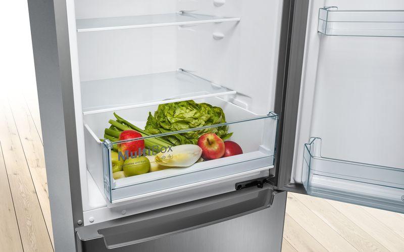 Tủ lạnh Bosch KIR81AFE0 multi big box Drawer
