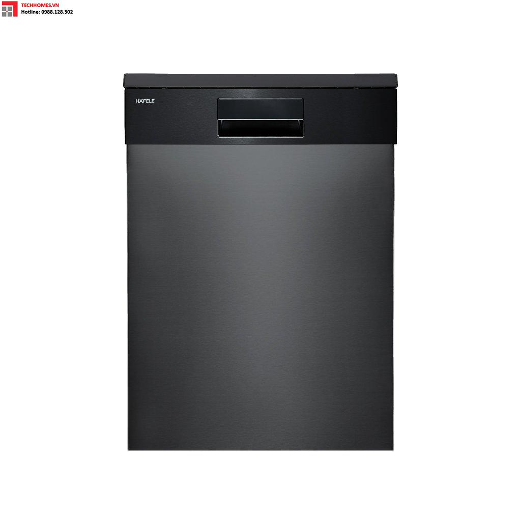 Máy rửa chén bán âm HDW-SI60AB, Series 600 mã 538.21.320