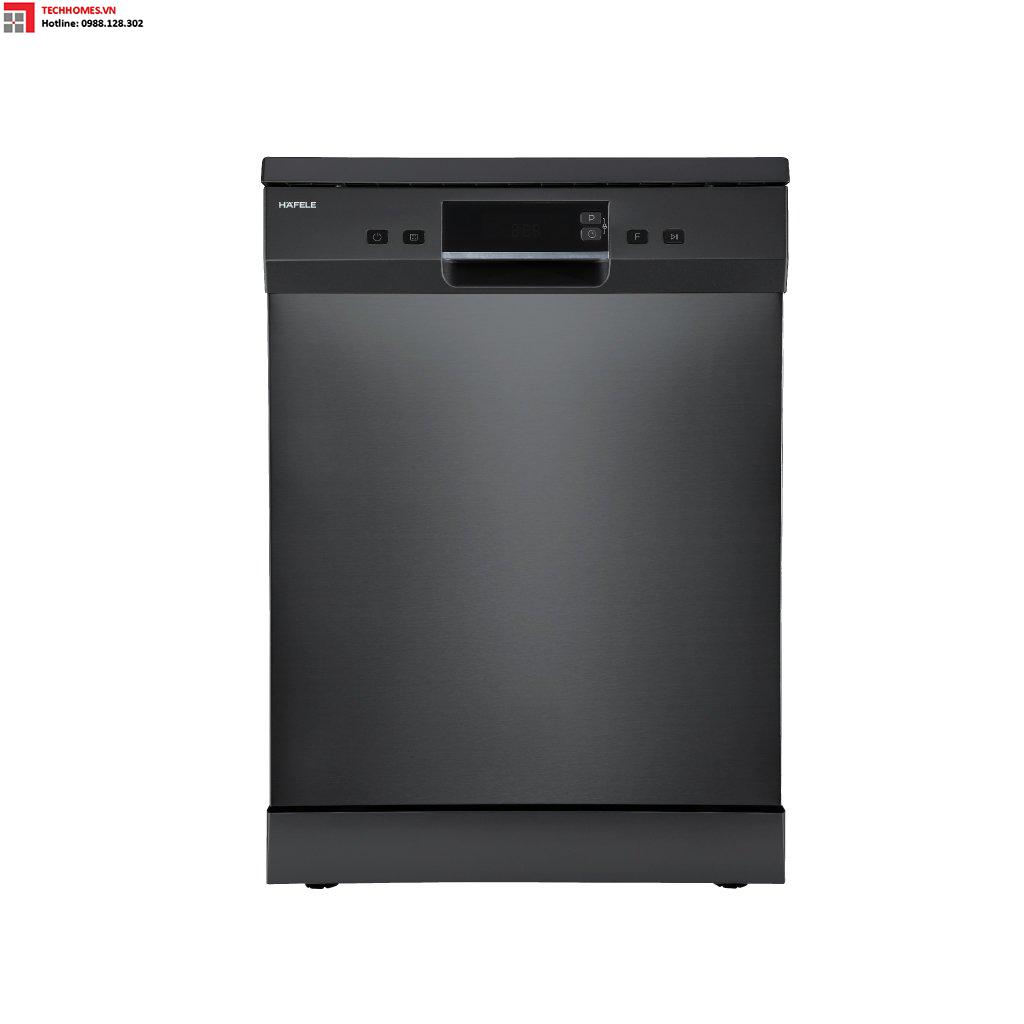Máy rửa chén độc lập HDW-F60EB, Series 600 ma 538.21.310