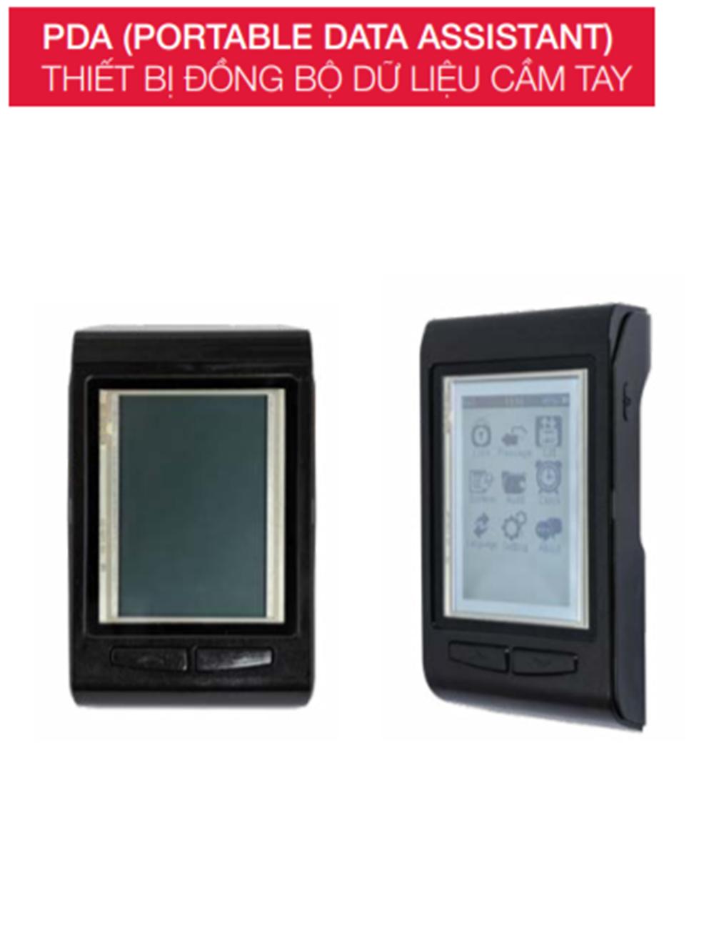 Thiết Bị Đồng Bộ Dữ Liệu PDA Hafele 912.20.007