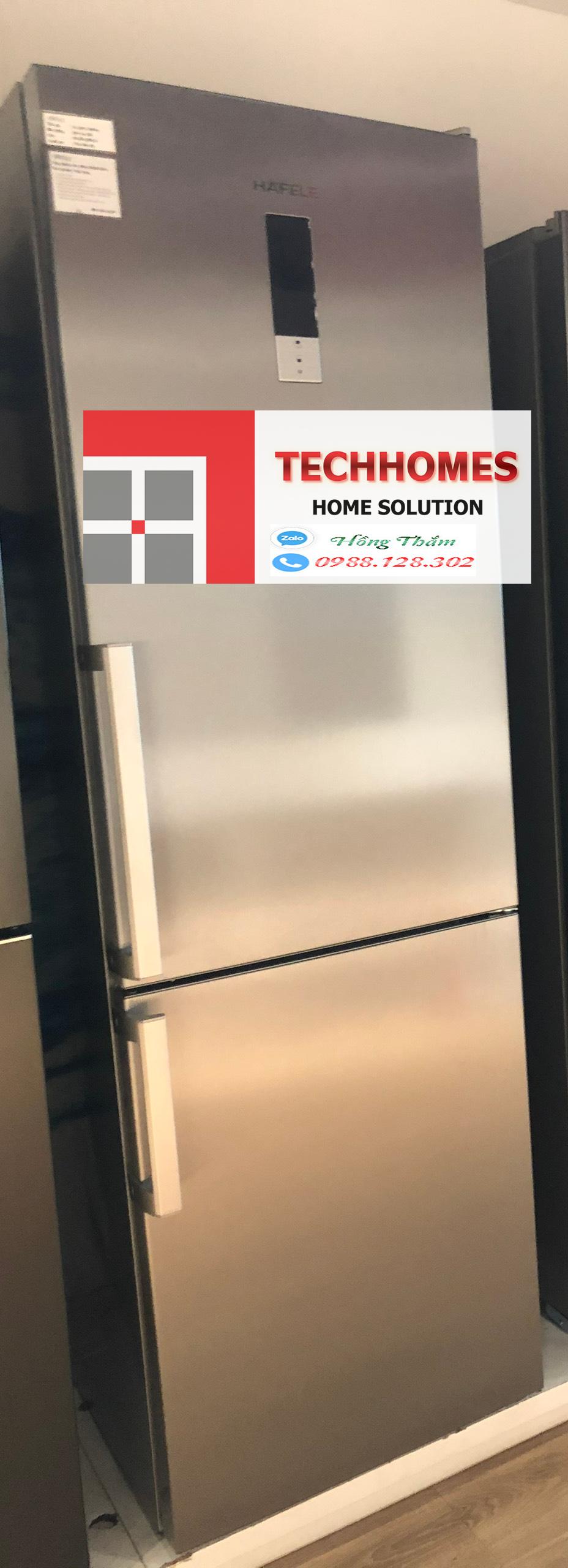 Tủ lạnh Hafele HF-BF324 mã 534.14.230
