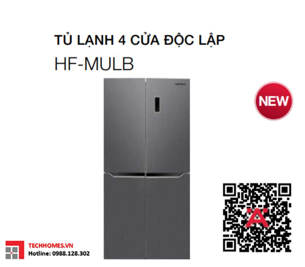 Tủ lạnh nhiều cánh HF-MULB