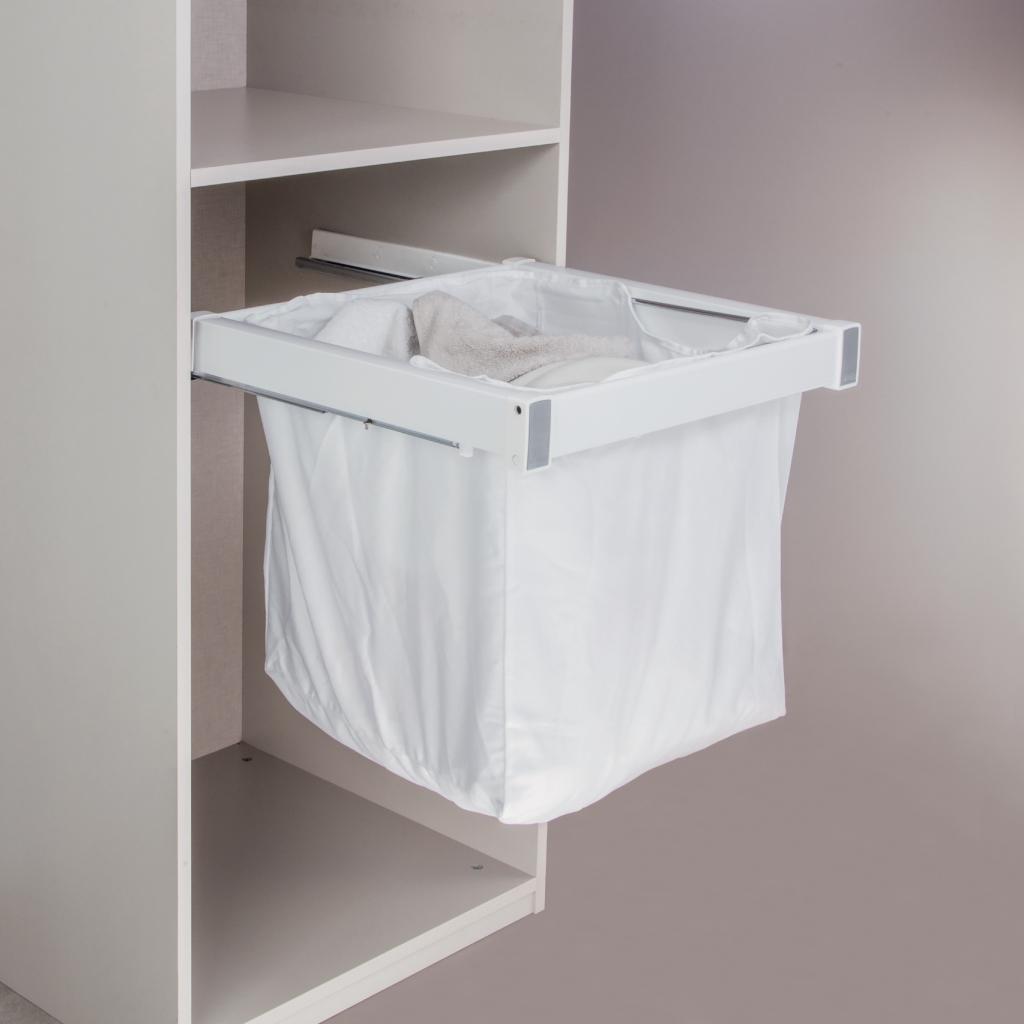 Hệ thống rổ Premio túi đựng đồ giặt