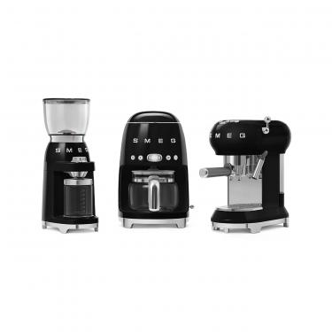 Máy xay cà phêSmeg màu đen -CGF01BLEU